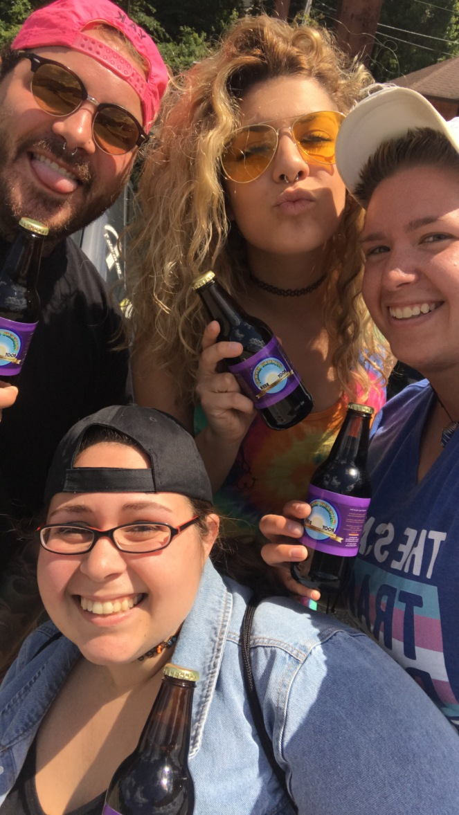 Queer Beer Squad